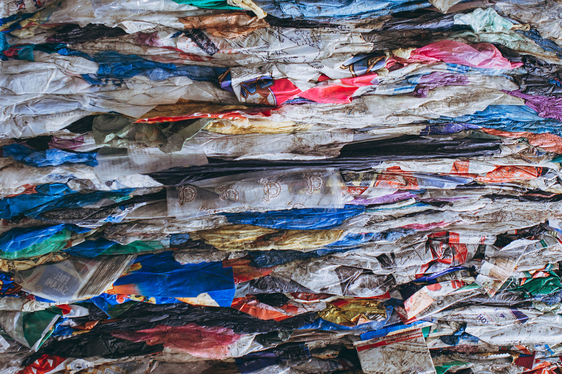 RECYCLING & WASTE MANAGEMENT SERVICES